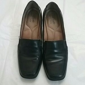 """Strictly Comfort """"Cory"""" Memory Foam Loafers"""